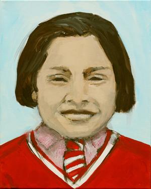 © Irene Mueller, Mahabodhi Girls, Ladakh, Leh, MIMC Ladakh