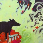 Platzhirschschwein |SUPERWILDVISION Würmtal