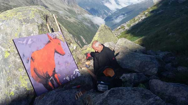 SUPERWILDVISION – Alpen © Irene Müller